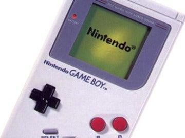 Dos décadas de la 'Game Boy'