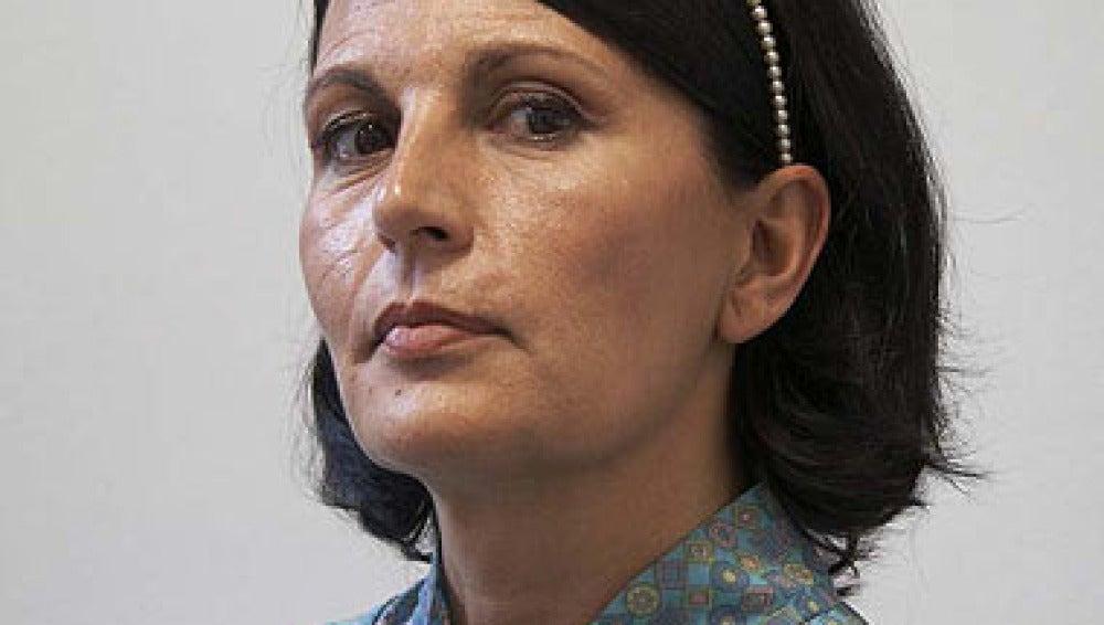 Doña Alicia Flon