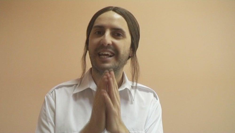 Julián López te pide que te hagas fans de Museo Coconut en Facebook