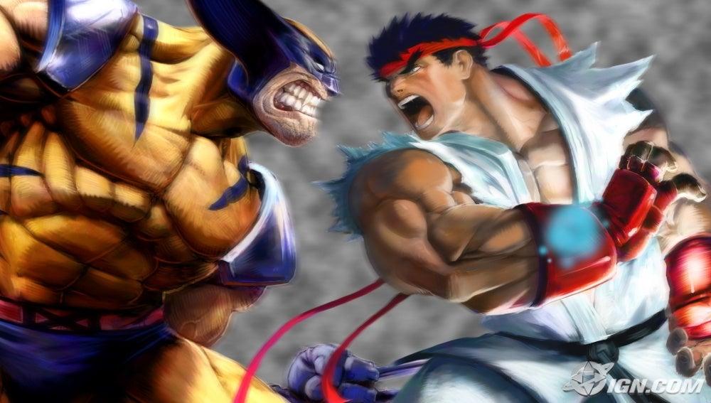 Marvel VS. Capcom 3