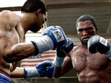 Fight Night Champions