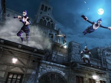 Assassin's Creed: la hermandad - Project Animus 2.0