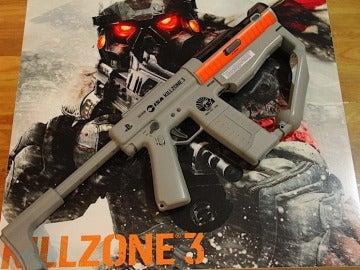 Killzone 3 - Tirador de precisión