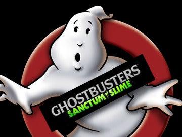 Ghostbusters Sactum of Slime