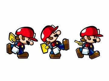 Mario vs. Donkey Kong: Megalío en Miniland