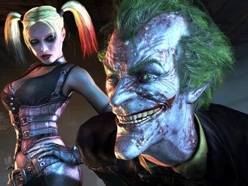 Batman: Arkham City - Joker