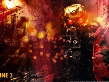 Killzone 3 arte