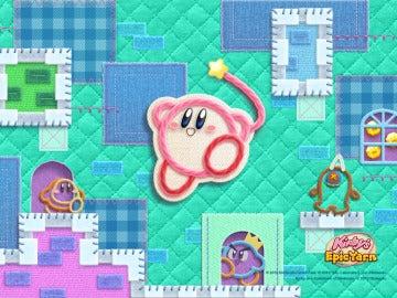 Kirby: Epic Yarn