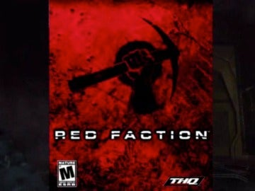 Red Faction Armaggedon