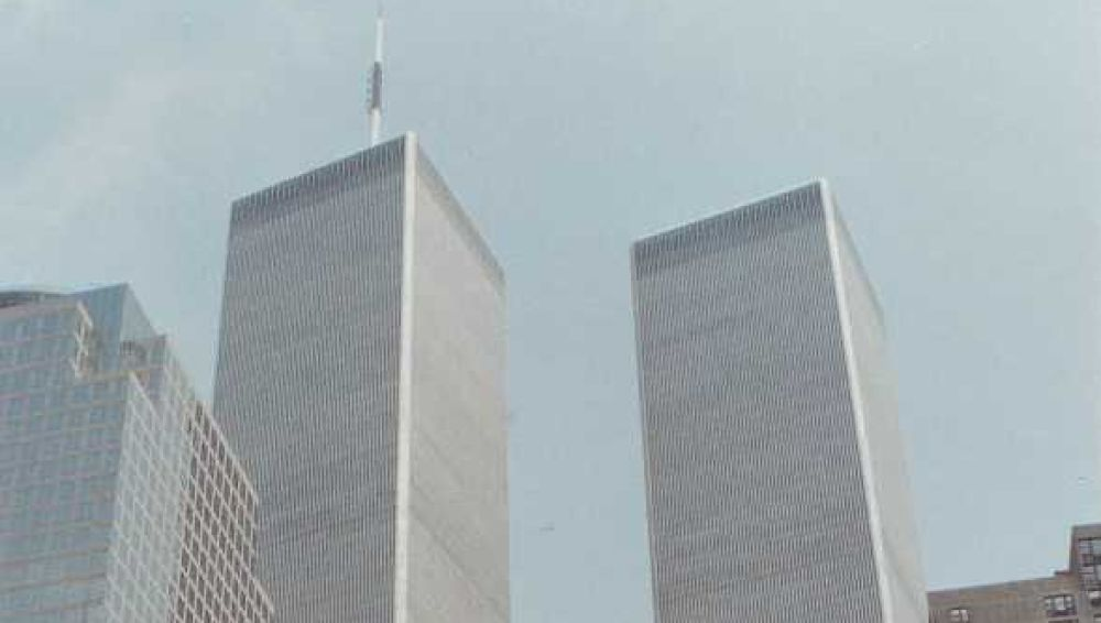 Torres gemelas de Nueva York