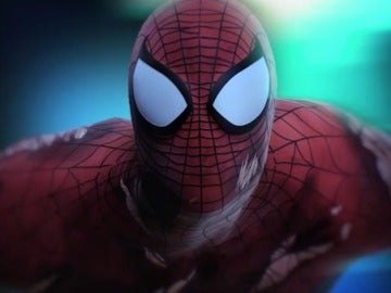 Spiderman: Edge of Time
