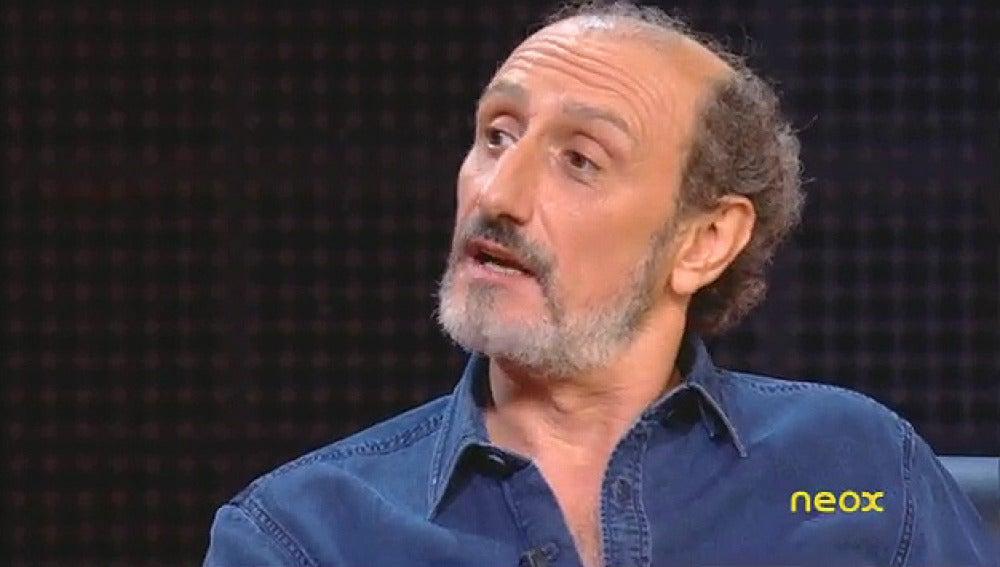 Jose Luis Gil. Otra Movida
