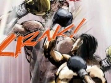 Yakuza: Black Panther 2