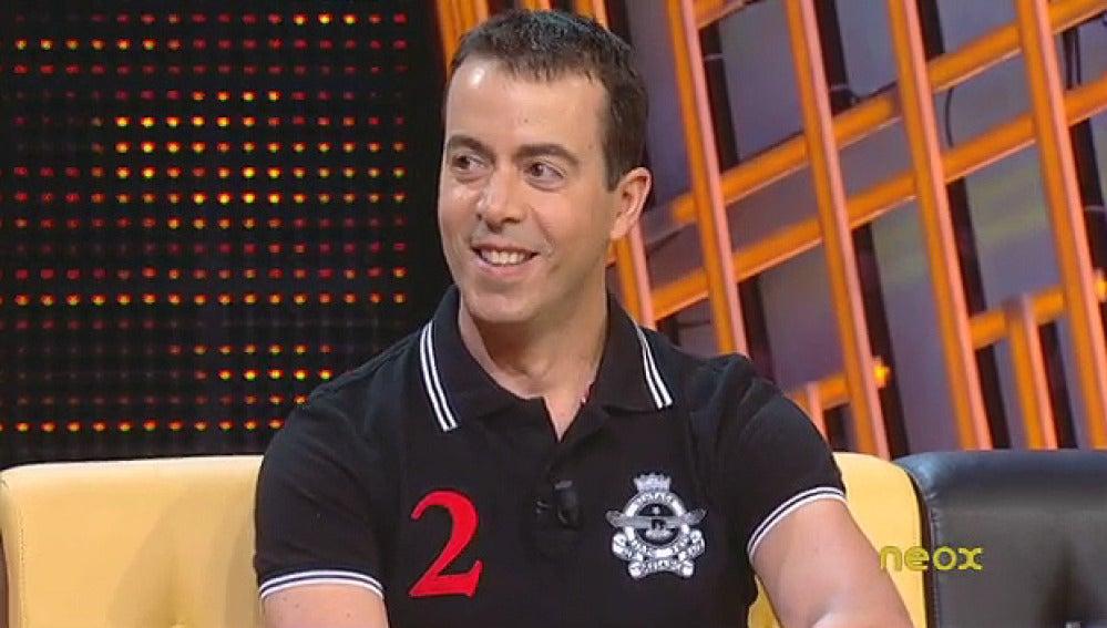 Fernando Cerezo