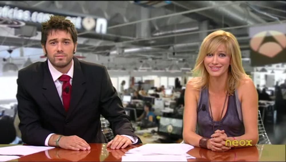 Susanna y Matías Martínez