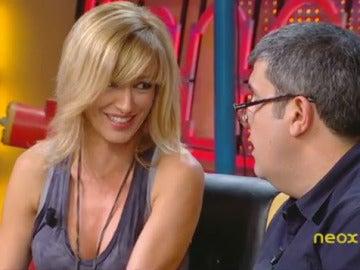 Pablo Pablete entrevista a Susanna