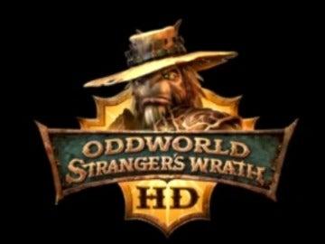 Oddworld: Strange's Wrath