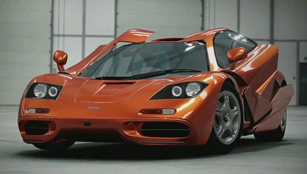 Forza Motorsport 4, el mejor videojuego de coches