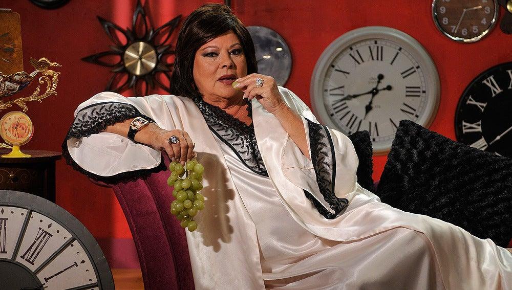 Marisa Naranjo