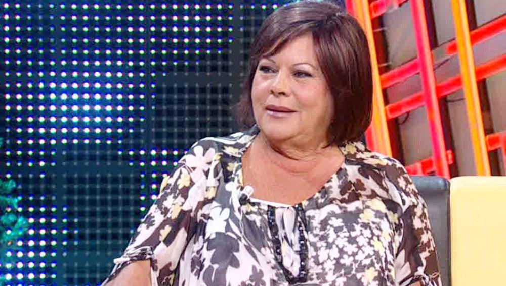 Marisa Naranjo dará las campanadas en Neox