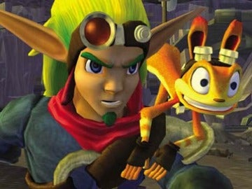 Jak & Daxter HD Collection