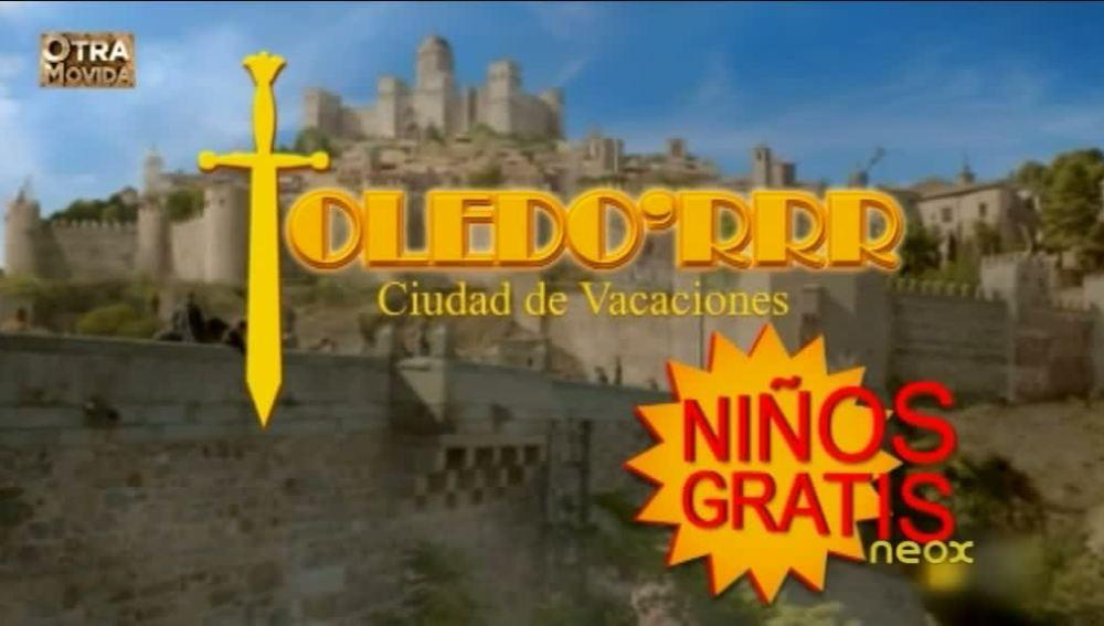 Toledo'rrr