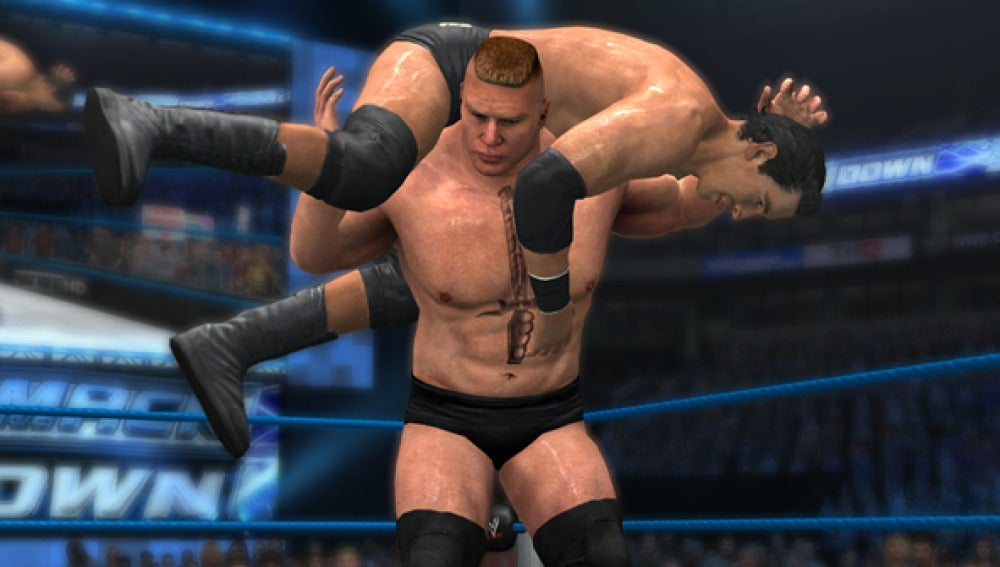 WWE'12 Wrestlemania Edition
