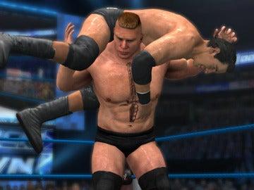 WWE'12 Wrestlemania Edition