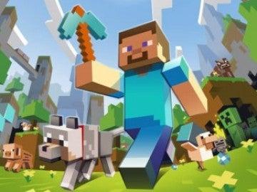 Minecraft Xbox 360