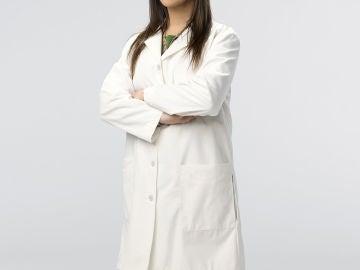 Amy Farrah Fowler