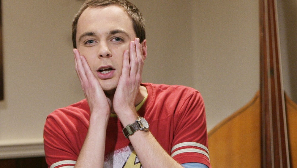 Neox Fan Awards: Sheldon Cooper