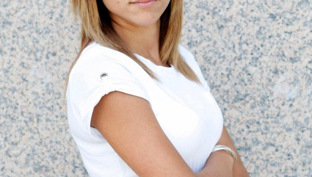 Yaiza Gutierrez