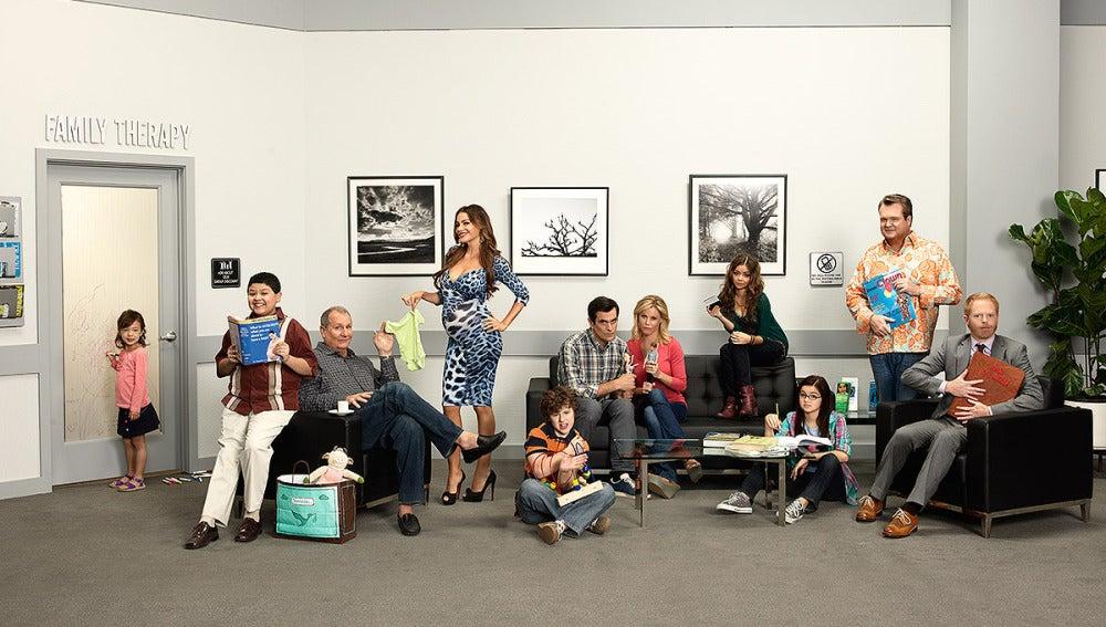 Cuarta Temporada de Modern Family