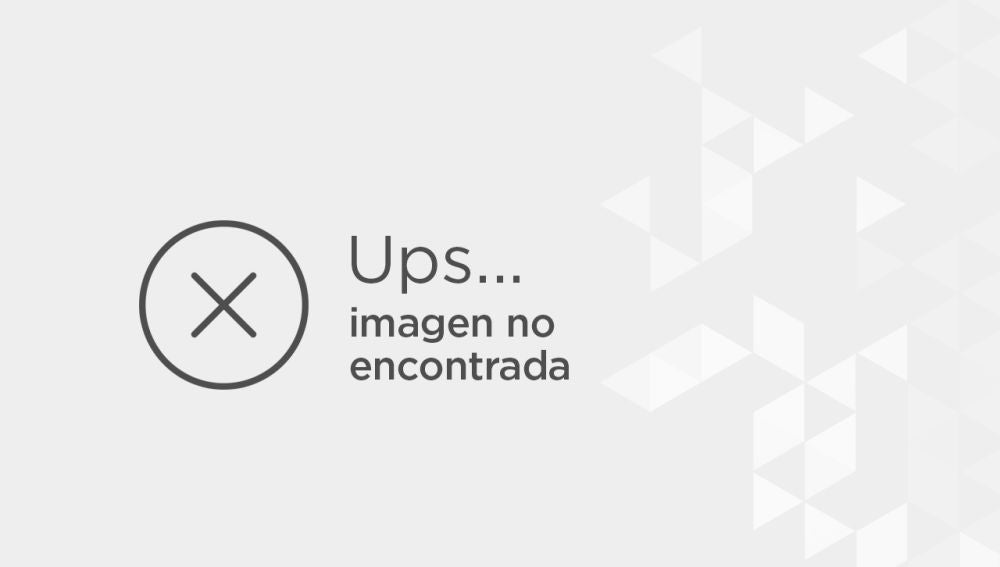 Carrie Fisher, interpretando a la Princesa Leia