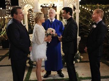 La boda de Sal