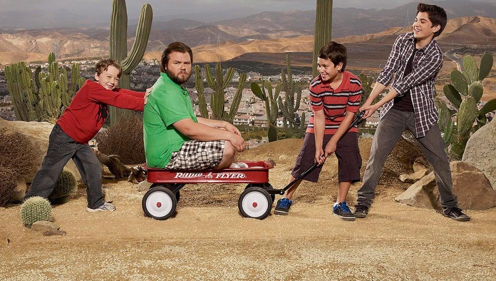 Los hijos de Tucson