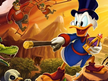 Ducktales: Remastered HD