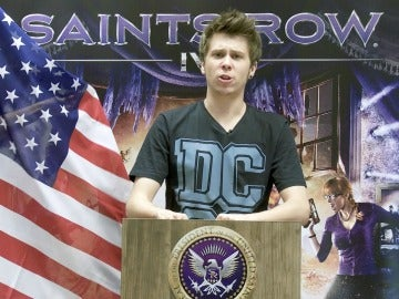 elRubius y Saints Row IV