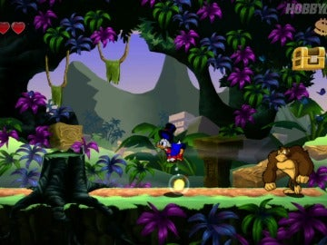 Ducktales Remastered HD