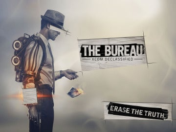 The Bureau: Xcom Desclassified