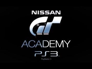 GT Academy Evento