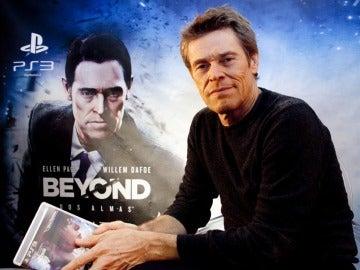 Beyond: Dos Almas Willem Dafoe