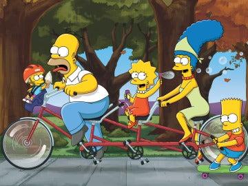Temporada 23 de Los Simpsons