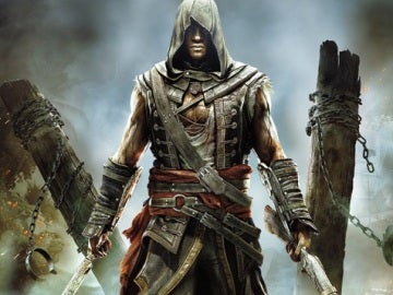 Assassin's Creed IV: Grito de Libertad