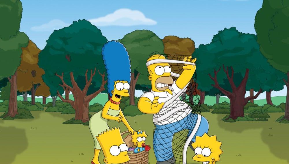 Temporada 23 de Los Simpson
