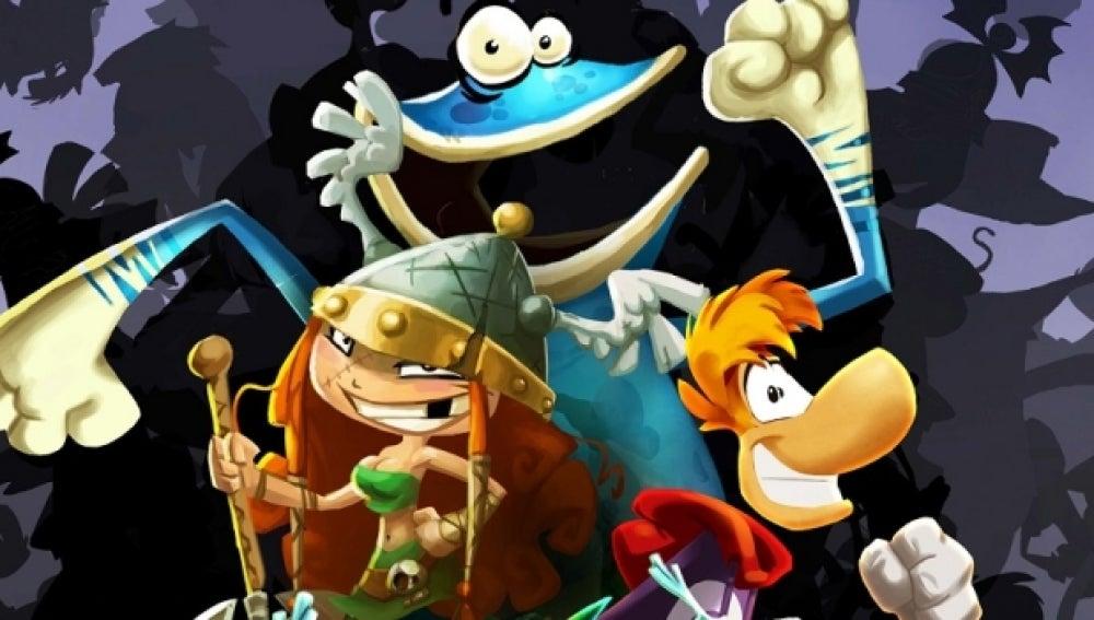 Imagen de Rayman Legends