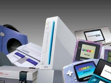 Videoconsolas de Nintendo