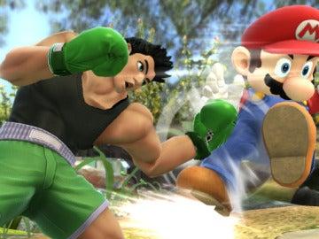 Super Smash Bros. for Wii U / 3DS