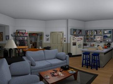 Oculus Rift - Seinfeld