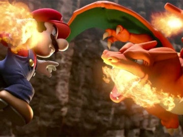 Super Smash Bros. para Wii U y 3DS